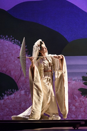 <em>Madame Butterfly</em>, Royal Opera House, London