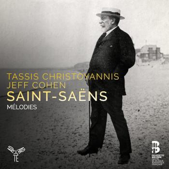 Saint-Saëns : Mélodies